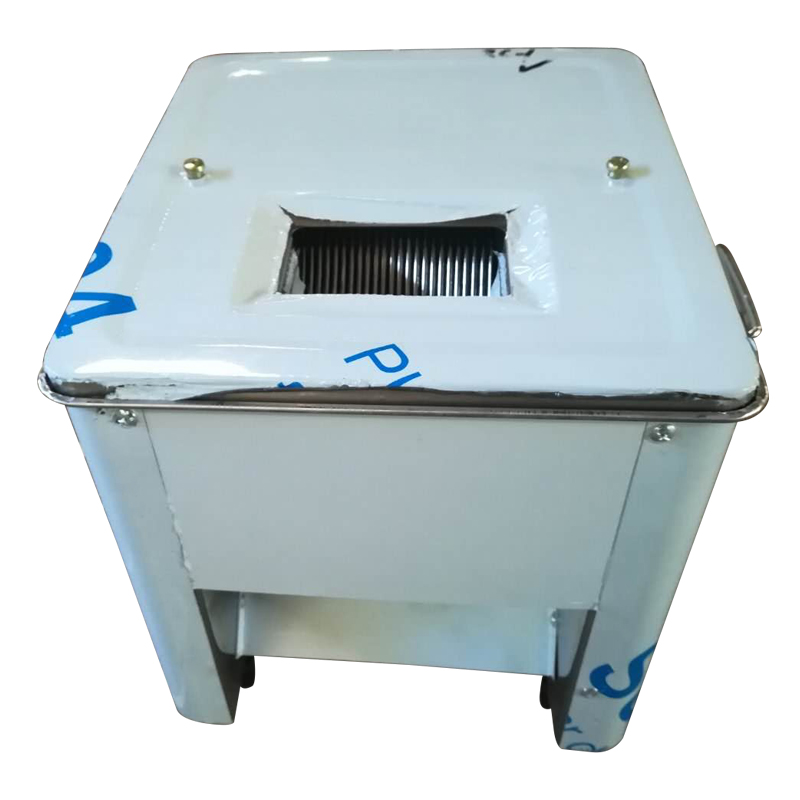 Commercial Desktop Slicer Stainless Steel Shell Meat Slicer Ham Raw Meat Cheese And Other Slices Meat Processing 220v