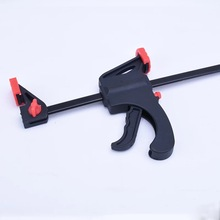 Multifunctional F / G / D / C special woodworking clamp fixed clamp grinding wheel clamp woodworking combination tool