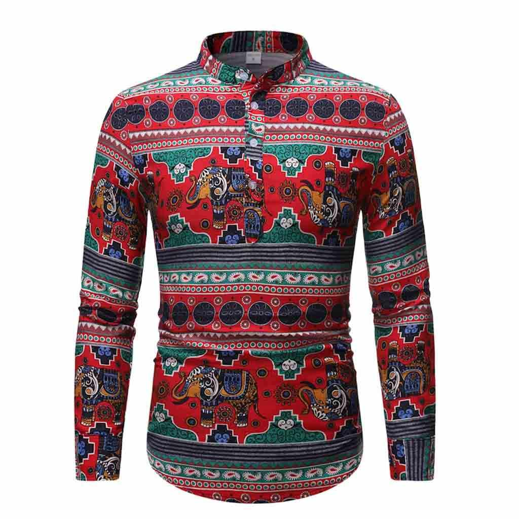 Homme chemises blusa masculina solide bouton coupe étroite hommes chemise col rabattu manches longues homme Blouse camisa social masculina