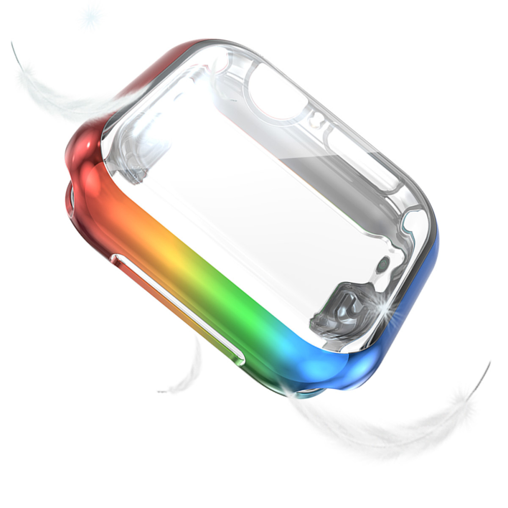 SuperColor Case for Apple Watch 48