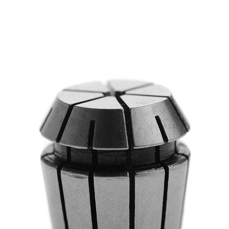 6.5mm ER11 Spring Collet Chuck Tool Bit Holder For CNC Milling Lathe Chuck NEW