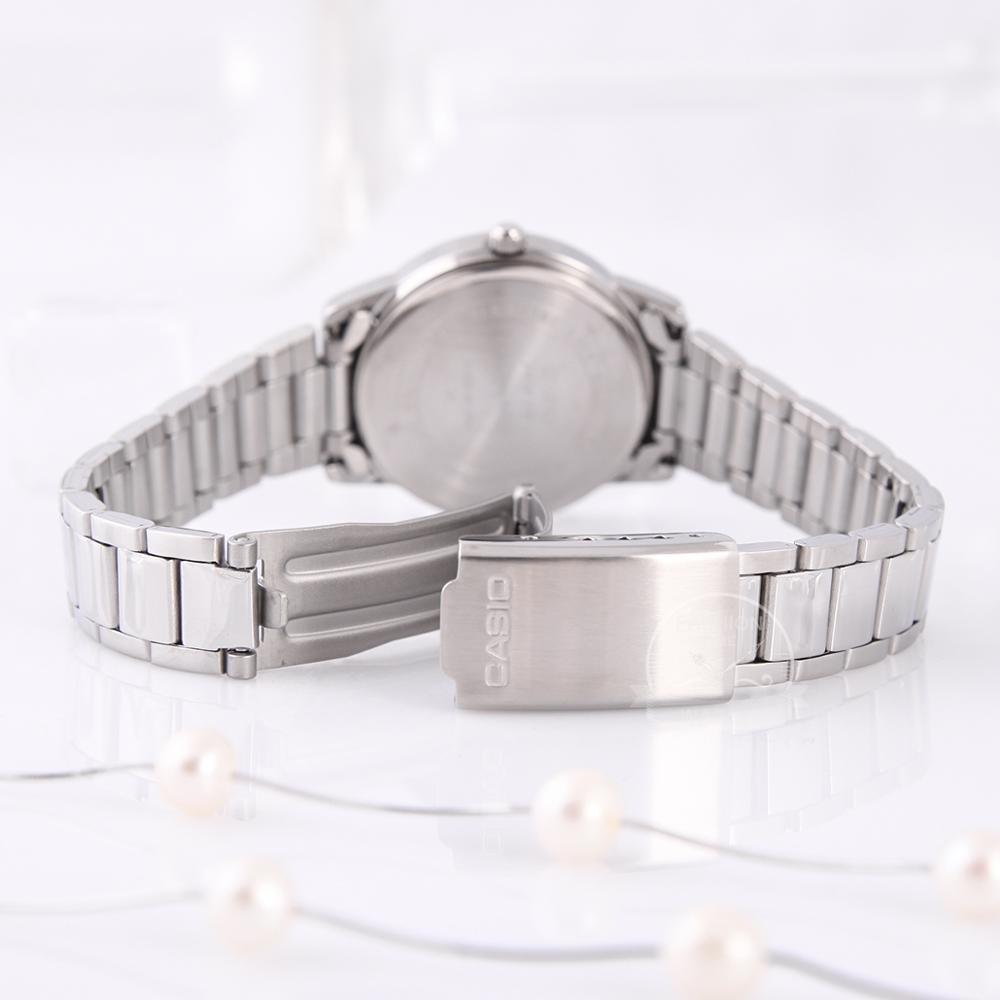 Часы Casio женские наручные часы Set top brand люкс Водонепроницаемые кварцевые наручные часы Светящиеся женские часы Спортивные часы женские relogio feminino reloj mujer montre homme bayan kol saati zegarek damski - 4