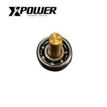 XPOWER 2pcs Hammer Bearing TM system GLOCK 17 Inner Tubes Super Strong Kublai P1 Paintball Pistol Accessories