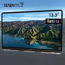Nova a1706 a1708 lcd assembléia display completo para macbook pro retina 13