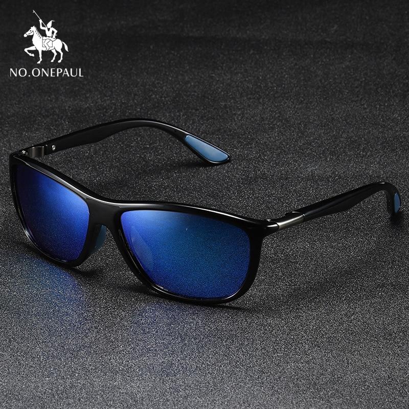 NO.ONEPAUL Eyewear Sport Glasses Polarized Fishing Sunglasses Men Women Fishing Goggles Camping Hiking Driving