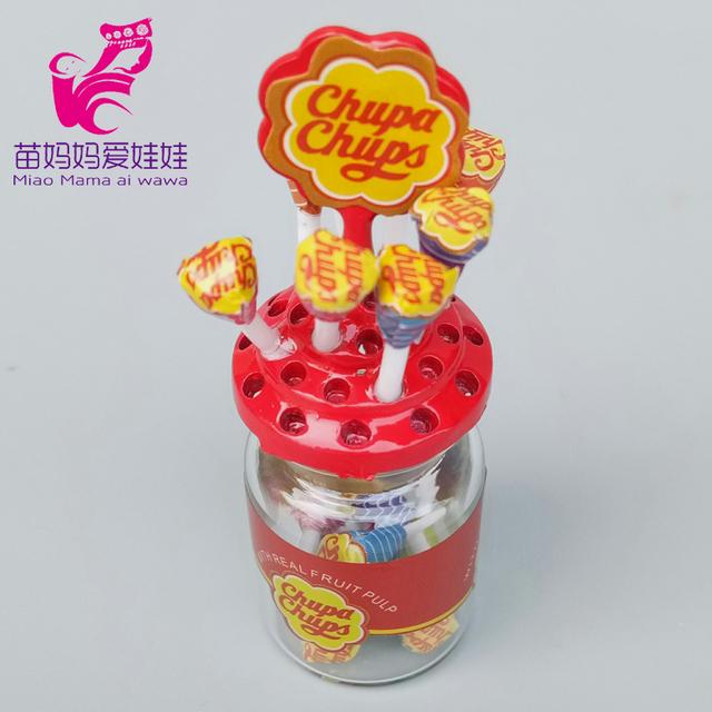Accessori della bambola Mininature di Simulazione di scacchi giocattoli divertenti del gioco mini frutta mini bottiglia di vino per la bambola di barbie