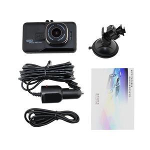"""Image 4 - Tự Động Camera DVR Xe Ô Tô Đầu Ghi Dashcam Full HD 1080P 3 """"Xe Dash Cam Camera Với Chức Năng Phát Hiện Chuyển Động tầm Nhìn Ban Đêm Cảm Biến G"""