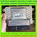 Chevrolet Cruze-panneau moteur ordinateur | Cruze ECU/unité de commande électronique/voiture PC/25189683 réglages