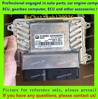 Für Chevrolet Cruze auto motor computer board/Cruze ECU/Electronic Control Unit/Auto PC/25189683 A2C9954690001-in Auto PC aus Kraftfahrzeuge und Motorräder bei