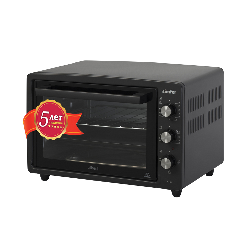 Фото - Microwave Ovens Simfer M4220 kitchen appliances electric mini oven with convection and grill cast iron commercial electric japanese takoyaki grill octopus fish ball maker iron baker