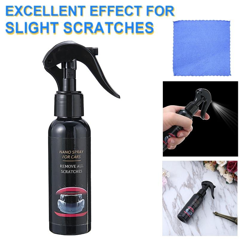 Car Scratch Repair Nano Spray