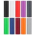10 см * 127 см 3D углеродное волокно Автомобильная цветная пленка наклейка для кузова автомобильные декоративные наклейки автомобильные аксес...