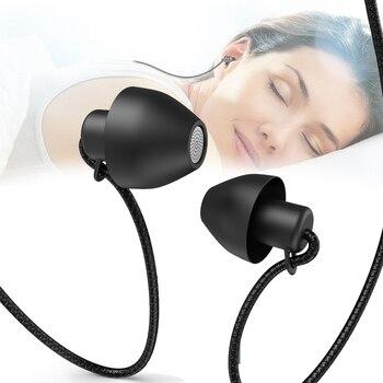 Soft Sleep Earbuds 1