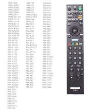 Control remoto para TV SONY Bravia RM-ED009 RM-ED011 rm-ed012... universal RM ED011 controlador para Sony smart LED HD TV LCD