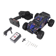 REMO 1631 1/16 Scale 2.4G 40km/h High Speed 4WD Brushed Off-Road Truck Big Wheels Bigfoot SMAX