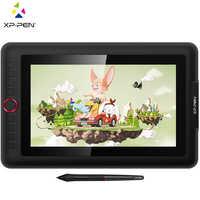 XP-Pen Künstler 12 Pro Digitale Tablet usb-schnittstelle Graphic Tablet Zeichnung Tablet Display Monitor mit Verknüpfung Tasten und touch Pad