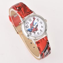 Fashion Children Watch Round Dial Kids Watches