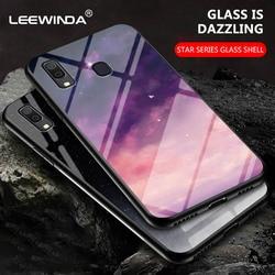 На Алиэкспресс купить стекло для смартфона luxury star series tempered glass phone case for samsung galaxy a30 a10s a10e hard cases for samsung a01 a2core a21 a20s a20e