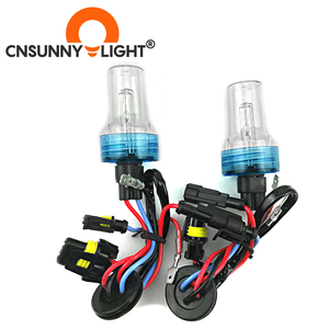 Image 5 - CNSUNNYLIGHT Super Slim High Quality Canbus 35W HID Xenon Kit H1 H3 H7 H8 H10 H11 9005 9006 880 Car Error Warning Free with EMC