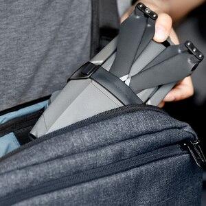 Image 5 - PGYTECH Combo Étui De Transport Atterrissage levier de vitesse protecteur De couverture De lentille Filtre Hélice Pour DJI MAVIC 2 Pro/Zoom Accessoires
