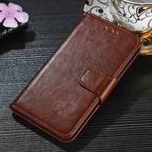 Leather Phone Case For Lenovo P1 P1M Z90 Vibe Shot S1 Lite Card Holder Cover Furda цены