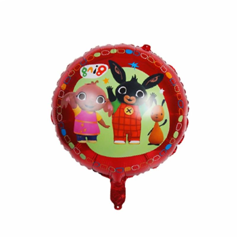 Panda Balloon Foil Balloon Happy Birthday Party Decor Kids Inflatable Toy SP