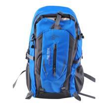 Нейлоновый уличный рюкзак 40 л Мужская водонепроницаемая сумка