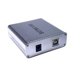 Image 2 - BDM100 Professional ECU Flasher Chip Tuning Programmer BDM 100 V1255 Interface ECU Flasher Code Reader OBDII Diagnostic Tool