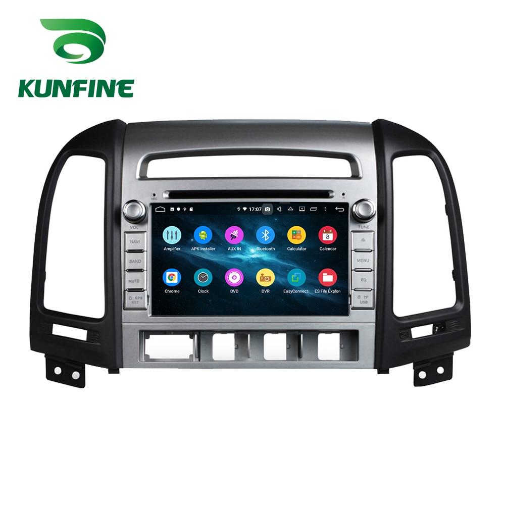 Android Car DVD GPS Navigation Multimedia Player Car Stereo For HYUNDAI santa fe 2012 (13)