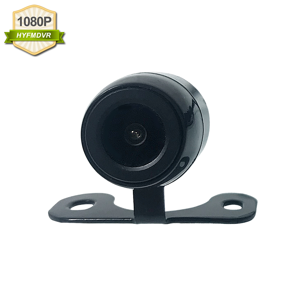 HYFMDVR Waterproof Reversing Bus Forklift Camera System 12v Truck Side View And Back View Camera