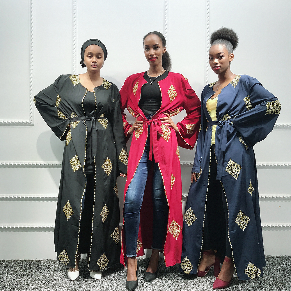 Long African Evening Dresses Clothes Elbise South Africa Women Night Party Dress Cardigan Ankara Dashiki Robe Vestidos De Fiesta