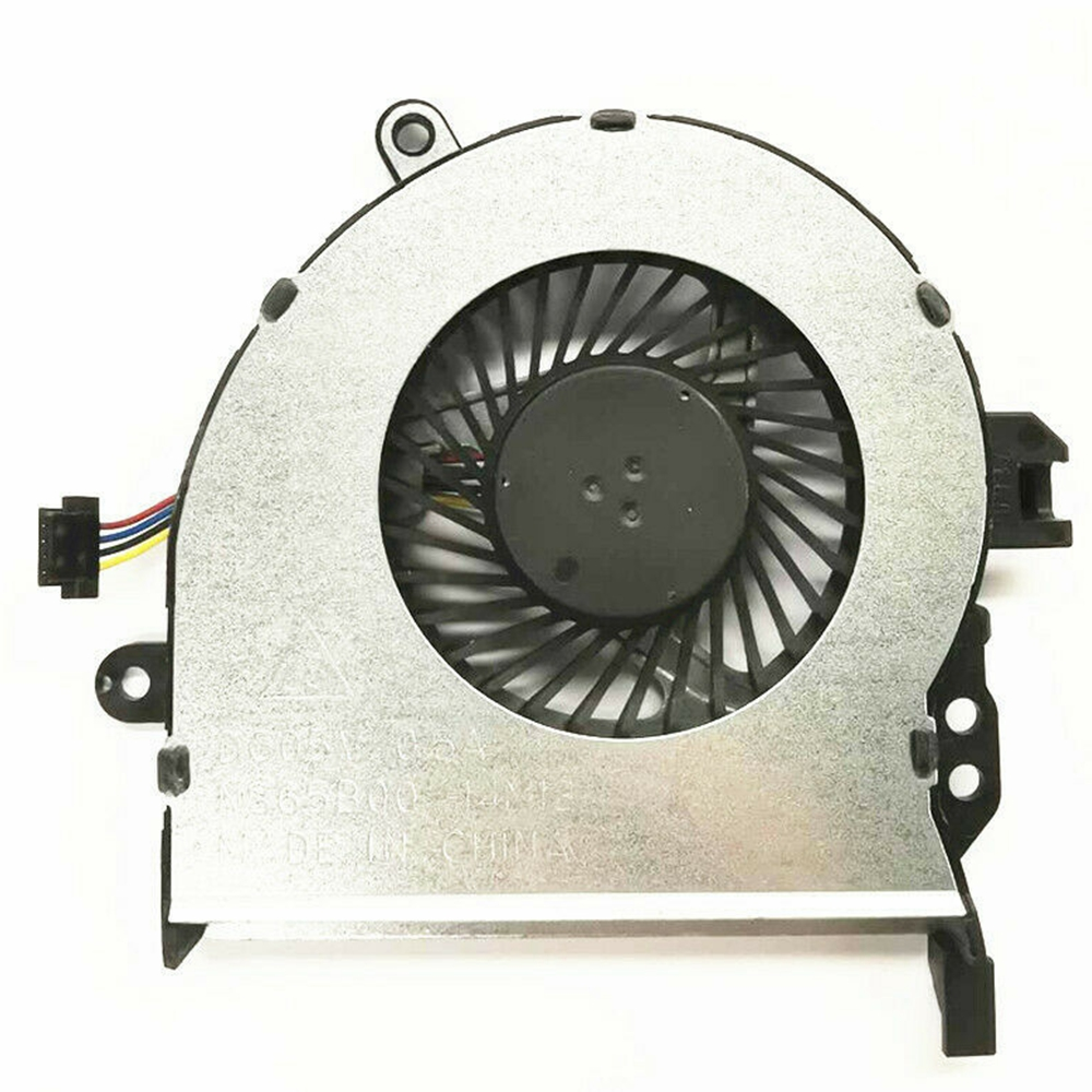 Laptop CPU Cooling Cooler Fan For HP ProBook 450 G3 450-G3 455 G3 470 G3 837535-001