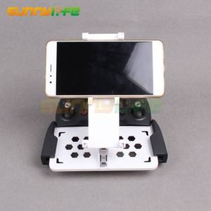 Image 3 - Remote Controller 5.5in Smartphone 7.9in 9.7in Tablet Support Holder Monitor Clip for SPARK Mavic 2 Pro MAVIC MINI AIR 2