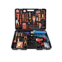 Набор инструментов для ремонта ручная электрическая дрель угловая