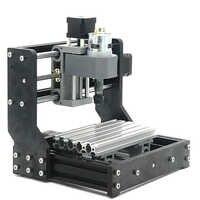180*100mm Table Mini Laser Engraver CNC Wood Router Engraving machine V3.4 GRBL 1.1f Control board CNC1810 DIY Cutting Printer