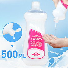 500ML Lubricant For Sex Oil Lubricant Anal Cream Sex Super Capacity Viscous Lube Water Based Adult Masturbation Toy Couple Game silk touch 200ml authentic water based anal sex lubricants body massage oil strong sex lube for couple adult masturbation