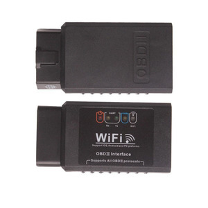 Image 2 - Xã ELM 327 V1.5 OBD2 Wifi Máy Quét Dành Cho IOS/Android OBD OBD 2 Xe Ô Tô Tự Động Chẩn Đoán Tự Động Công Cụ ELM327 V1.5 WI FI Scaner Automotivo