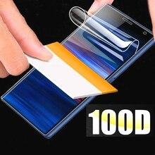Hydrogel-Film Screen-Protector Phone Compact Sony Xa2 Xperia-X-Performance Ultra-Xa1