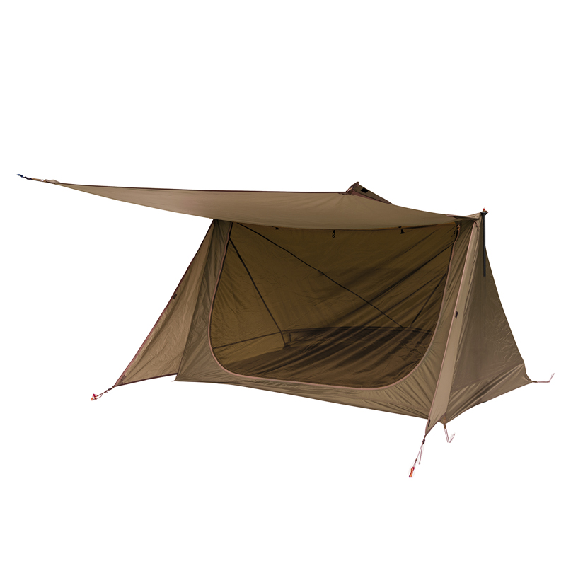 onetigris 3 temporada tenda ultraleve abrigo baker estilo tenda para bushcrafters sobrevivencia acampamento caca caminhadas