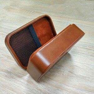 Image 5 - Tinhifi Oortelefoon Case High End Magnetische Hoofdtelefoon Kabel Opbergdoos Digitale Pakket Tinhifi T3 T2 Pro P1 BQ3 f3 S2 N1