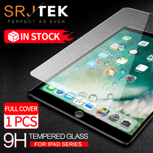9H Tempered Glass for Apple iPad mini 1 2 3 mini 4 Screen Protector Film Glass For iPad 2 3 4 Toughened Protective Film Guard