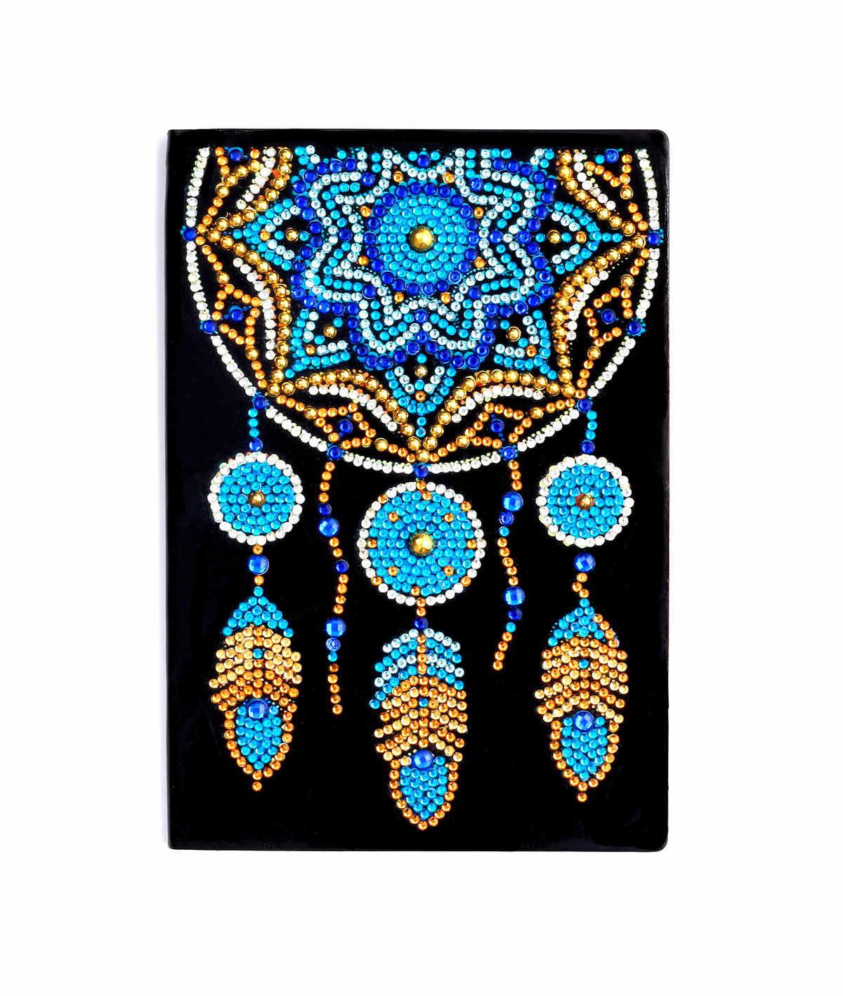 5d Pittura Diamante Speciale del Diario del Taccuino Libro A Forma di Nuovi Arrivi di Diamante Del Ricamo di Vendita A5 Mosaico Regalo Foto
