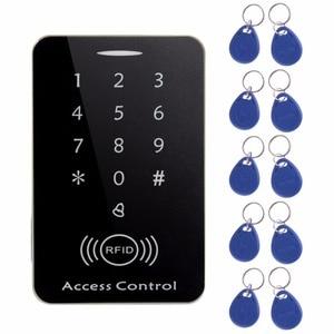 LESHP 125khz RFID Keypad acces