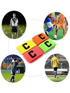 Armband Soccer-Gift Football-Training Leader Competition