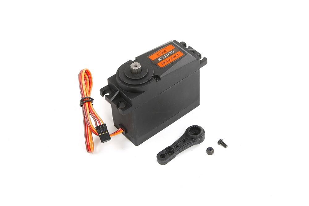 Rovan Nylon Steering Servo Arm 15//17T 66209