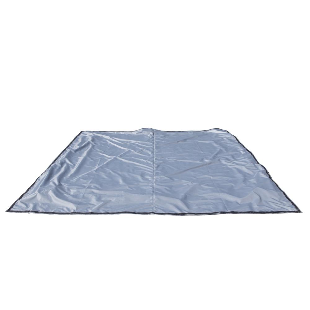 Пол ЛЕТО для палатки КУБ 4 оксфорд 300, товары для рыбалки, товары для туризма, товары для зимней рыбалки|Аксессуары для палаток| | АлиЭкспресс