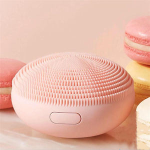 Image 5 - Xiaomi Mijia Sonic Cleansing Instrument Antibacterial Pore Cleaning Ultrasonic Electric Face Washing Instrument Clean Blackheads