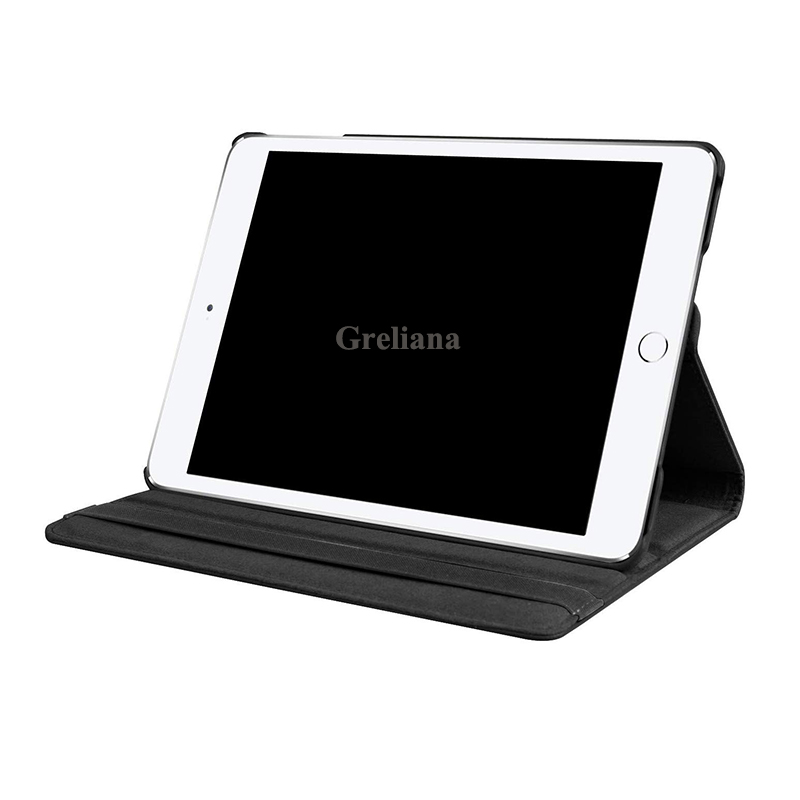 7th Generation Apple Degree iPad 2020 For Cover 8th Case 360 Smart 10.2 for 2019 Rotating iPad