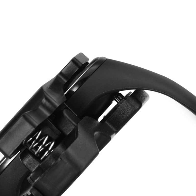 ل mi الفرقة 4 USB كابل شحن التفكيك خالية كابل مهايئ شاحن NFC ل شياو mi ساعة ذكية معصمه اكسسوارات