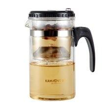 [GRANDNESS] TP-160 Kamjove Art чайная чашка, кружка и чайник 500 мл Стеклянные Чайники кунгфу